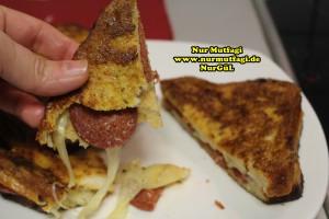 yumurtali tost ekmegi kizartmasi (5)