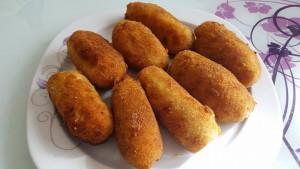 Patates Kroket tarifi (1)