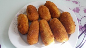 Patates Kroket tarifi (3)