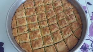 baklava böregi nasil yapilir tarifi peynirli baklava (2)