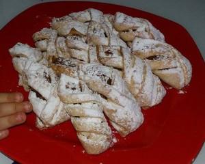 elmali kafes kurabiye tarifi (2)
