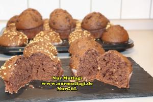 findikli damla cikolatali kakaolu muffin tarifi (11)