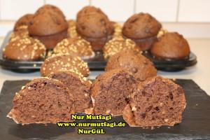 findikli damla cikolatali kakaolu muffin tarifi (12)