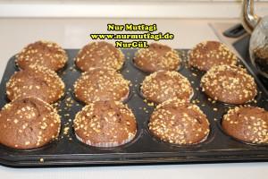 findikli damla cikolatali kakaolu muffin tarifi (3)