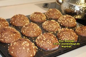 findikli damla cikolatali kakaolu muffin tarifi (4)
