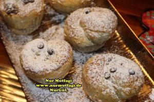 nutellali muffin - milföy hamurdan muffin tarifi (17)
