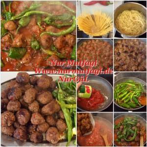 domates soslu mini köfteli spaghetti  (5)