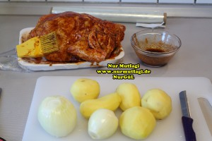 firin posetinde sebzeli tavuk kizartmasi (4)