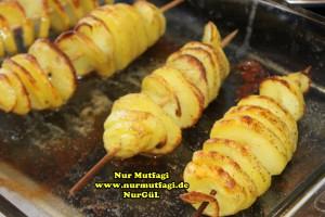 firinda spiral patates dilimi tarifi (10)