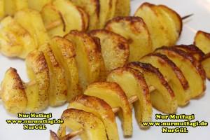 firinda spiral patates dilimi tarifi (14)