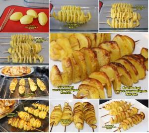 firinda spiral patates dilimi tarifi (2)