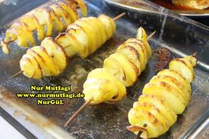 firinda spiral patates dilimi tarifi (9)