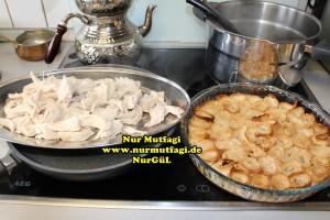 siron - sade siron - tavuklu siron tarifi - ziron nasil yapilir (15)