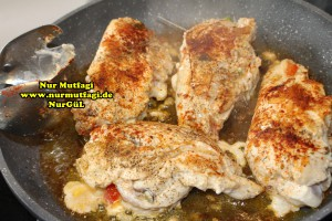 tavuk dolmasi nasil yapilir tarifi (6)