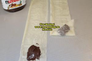 ücgen citir börek - peynirli ücgen börek - nutellali citir börek tarifi  (13)
