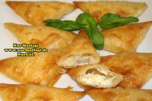 ücgen citir börek - peynirli ücgen börek - nutellali citir börek tarifi  (25)