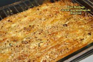 pileli börek - büzgülü börek - hazir yufkadan citir börek tarifi (12)