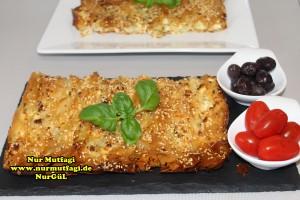 pileli börek - büzgülü börek - hazir yufkadan citir börek tarifi (17)