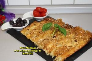 pileli börek - büzgülü börek - hazir yufkadan citir börek tarifi (19)