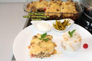 firinda besamel soslu hindi kebabi, nur kebabi  tarifi (25)