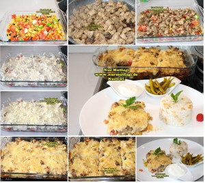 firinda besamel soslu hindi kebabi, nur kebabi  tarifi (8)