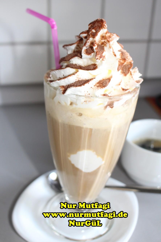 Soğuk Kahve Tarifi Videosu
