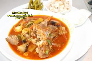 patlican kebabi konya - karaman dügün kebabi tarifi (7)
