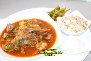patlican kebabi konya - karaman dügün kebabi tarifi (8)