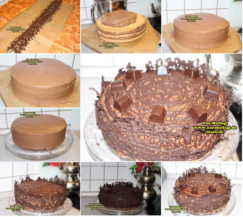 yemek: pandispanya yaş pasta kreması [39]