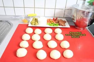 k-cicek pogaca, gül pogaca, pizza pogaca, karniyarik pogaca, bir hamurdan 6 cesit pogaca tarifi (1)