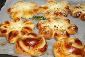 k-cicek pogaca, gül pogaca, pizza pogaca, karniyarik pogaca, bir hamurdan 6 cesit pogaca tarifi (46)
