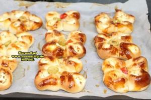 k-cicek pogaca, gül pogaca, pizza pogaca, karniyarik pogaca, bir hamurdan 6 cesit pogaca tarifi (62)