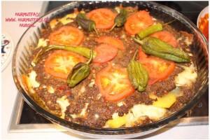 patatesli tepsi kebabi kilis kebabi (8)