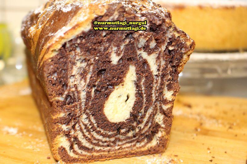 baton kek, mermer kek, marmorkuchen, zebra kek tarifi (11)