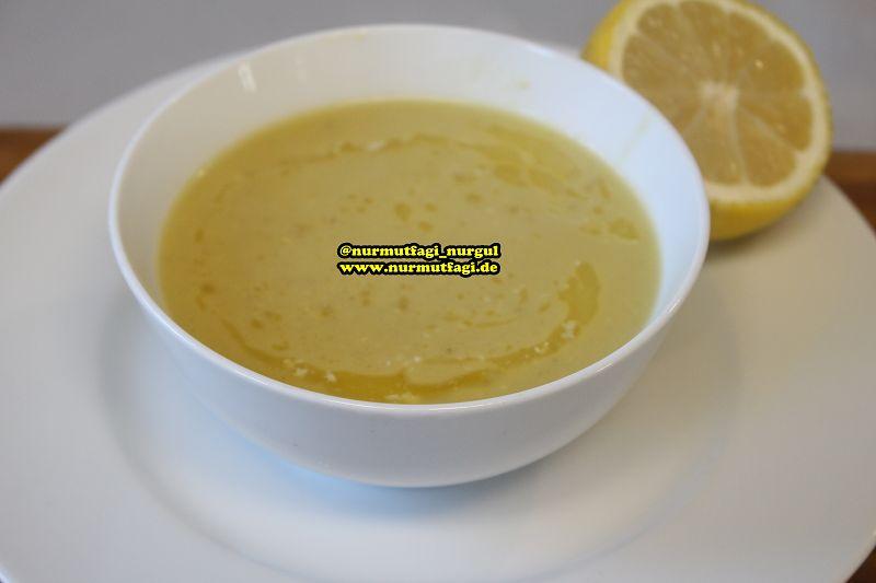 lokanta usulü kolay mercimek corbasi (1)